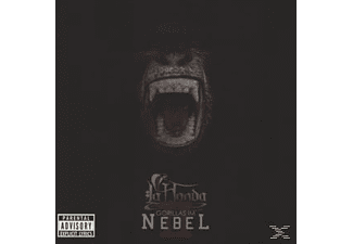La Honda - Gorillas Im Nebel Ii  - (CD)