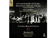 Capella Reial De Catalunya, Jordi Savall, Hespérion XX - La Capella Reial De Catalunya [SACD Hybrid]