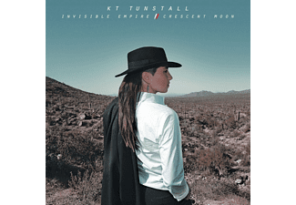KT Tunstall - Invisible (CD)