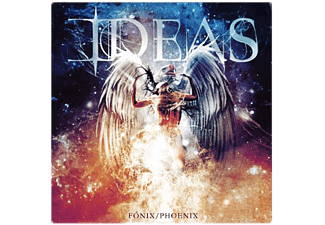Ideas - Phoenix - Főnix (CD)