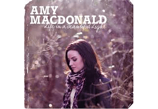 Amy MacDonald - Life In A Beautiful Light (CD)