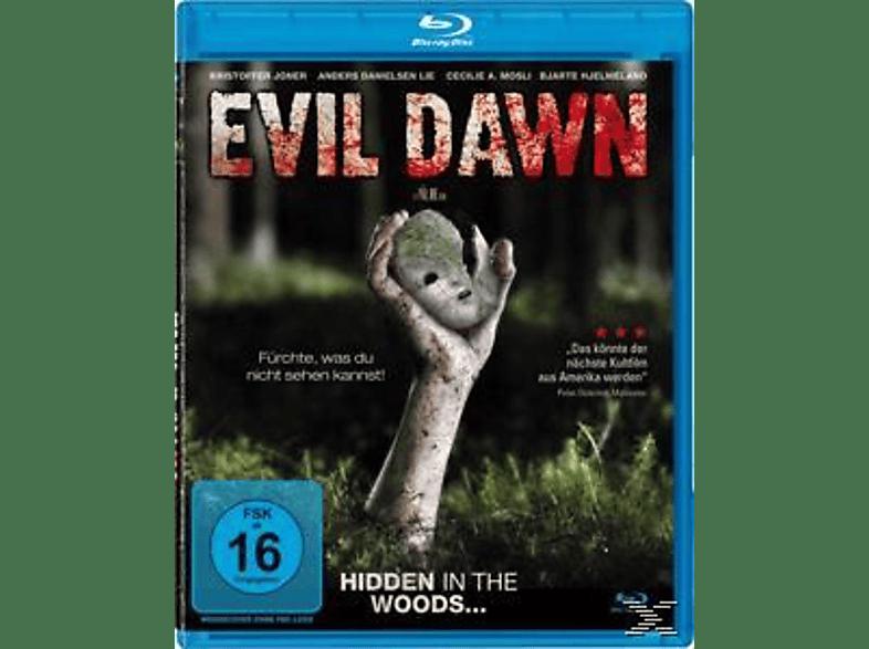 Evil Dawn [Blu-ray]