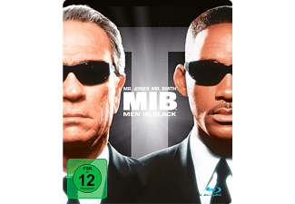 Men in Black (Steelbook Edition) [Blu-ray]
