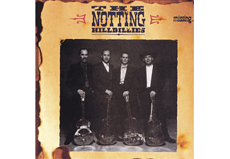 The Notting Hillbillies - Missing... Presumed Having A Good Time (CD)