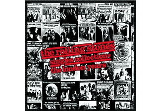 The Rolling Stones - Singles Collection: The London Years | CD