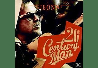 Gibonni - 20th Century Man  - (CD)