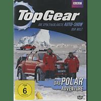 Top Gear - Das Polar Adventure DVD