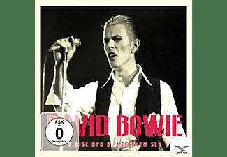David Bowie - The Lowdown  - (CD + DVD Video)