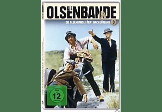 03 - Die Olsenbande fährt nach Jütland DVD