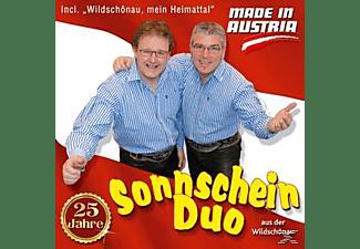 Duo Sonnschein - Made in Austria  - (CD)