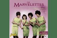 The Marvelettes - Detroit's Darlings 61-62 [CD]