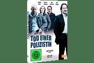 TOD EINER POLIZISTIN [DVD]