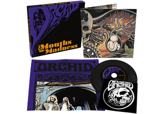 The Orchid - The Mouth Of Madness - Limited Edition (CD)