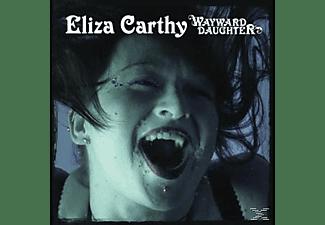 Eliza Carthy - Wayward Daughter  - (CD)