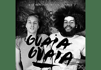 Guaia Guaia - EINE REVOLUTION IST VIEL ZU WENIG  - (CD)