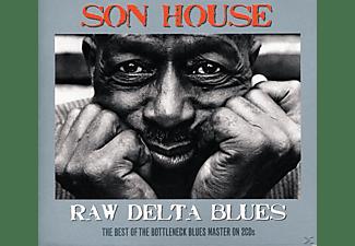 Son House - Raw Delta Blues  - (CD)