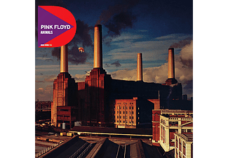 Pink Floyd - Animals (CD)