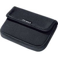 CASIO EX-word SMALL-CASE Tasche