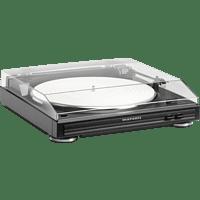 MARANTZ TT5005 Vollautomatischer Plattenspieler (Schwarz)