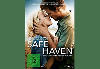 Safe Haven - Wie ein Licht in der Nacht [DVD]