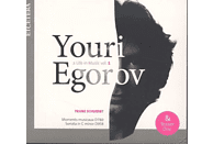 Egorov Youri - A Life In Music Vol.1 [CD]
