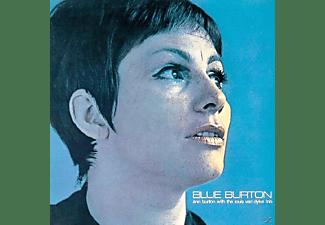 Ann Burton - Blue Burton  - (CD)