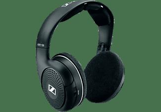 SENNHEISER RS 120-8 EU, On-ear Kopfhörer Schwarz