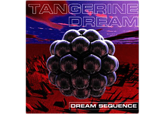 Tangerine Dream - Dream Sequence (CD)