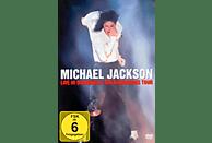 Michael Jackson - Live In  Bucharest: The Dangerous Tour [DVD]