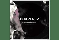 Alix Perez - Chroma Chords [CD]