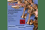 Schweizer, Bäuml, Ferber - Trio Baroque-Musik Für Barockoboe,Barock [CD]