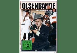 05 - Die Olsenbande läuft Amok DVD