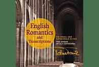 Tobias Frank - English Romantics and Transcriptions [CD]