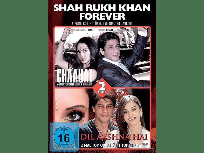 Shah Rukh Khan Forever [DVD]
