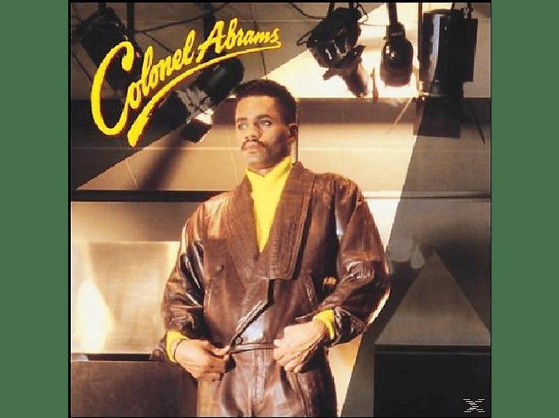 Colonel Abrams - Colonel Abrams [CD]