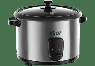 RUSSELL HOBBS 19750-56 Reiskocher (700 Watt, Edelstahl)