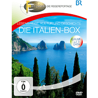 Die Italien-Box [DVD]