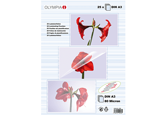 OLYMPIA 9182 A3 Laminierfolie