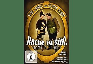 Rache Ist Süß DVD