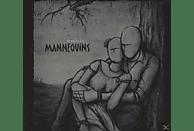 Oniric - Mannequins [CD]