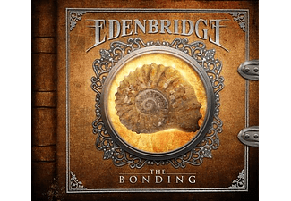 Edenbridge - The Bonding - Limited Edition (CD)