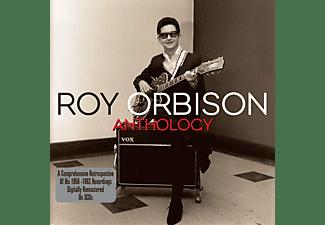 Roy Orbison - Anthology  - (CD)
