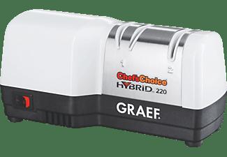 GRAEF CC 80 Messerschärfer