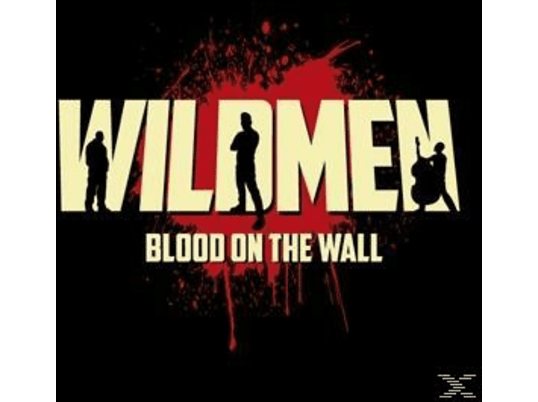 Wildmen - Blood On The Wall [EP (analog)]