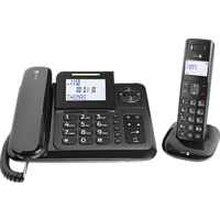 DORO Comfort 4005 Combo Telefon