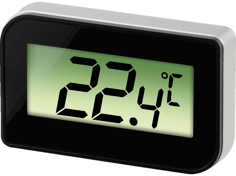 XAVAX Digitales  Kühl-/Gefrierschrankthermometer