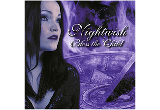Nightwish - Bless The Child (CD)