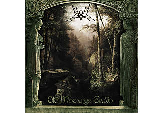 Summoning - Old Mornings Dawn (CD)