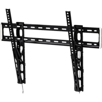 HAMA TILT, 5 Sterne Wandhalterung, Schwarz
