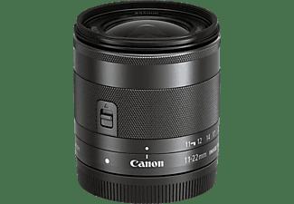 CANON Objektiv EF-M 11-22mm 4.0-5.6 IS STM
